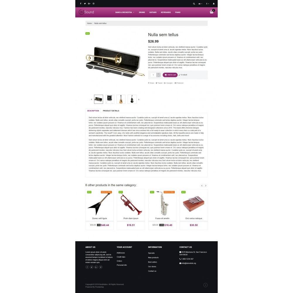 theme - Elettronica & High Tech - VP_Sound - 4