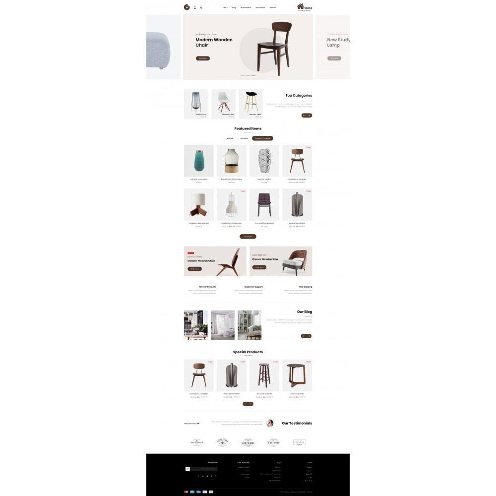theme - Maison & Jardin - Home - Furniture store - 10