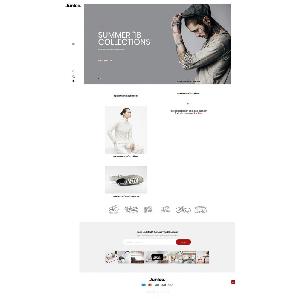 theme - Bellezza & Gioielli - Junlee - Premium Accessories Theme - 10