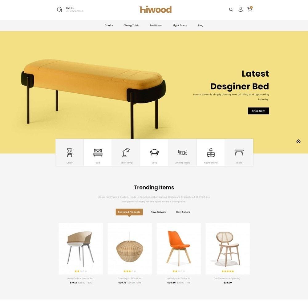 theme - Home & Garden - Highwood Furniture - 2