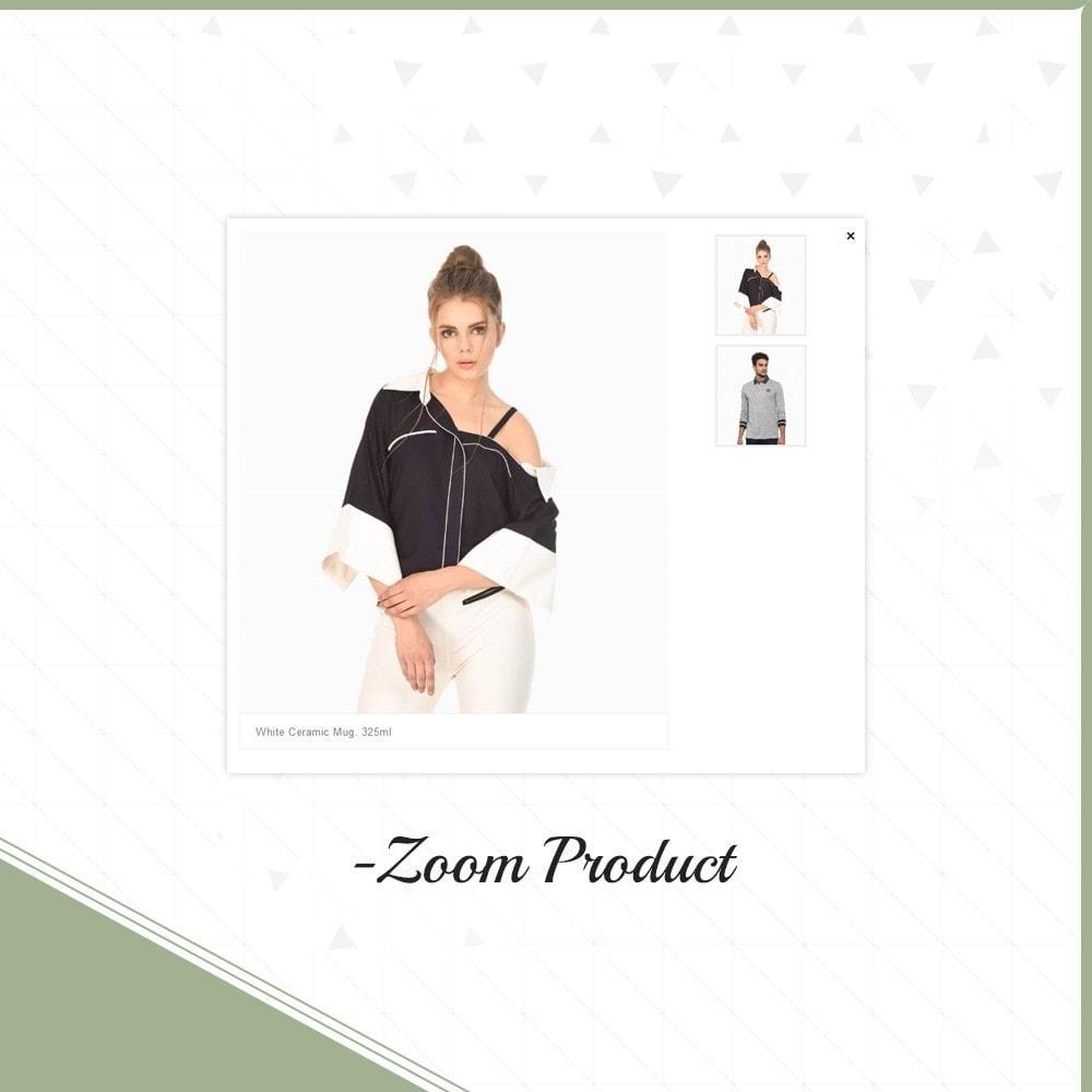 theme - Fashion & Shoes - Femmes - Style Fashion Store - 6