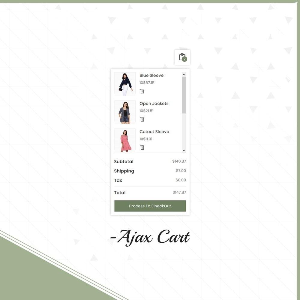 theme - Fashion & Shoes - Femmes - Style Fashion Store - 7