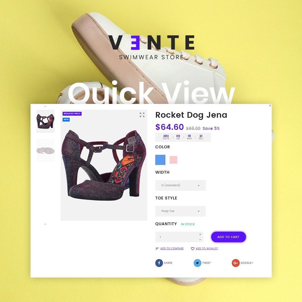 theme - Fashion & Shoes - Vente - Women Shoes - 3