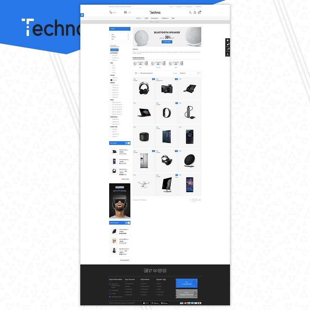 theme - Electronics & Computers - Techno Super Store - 4
