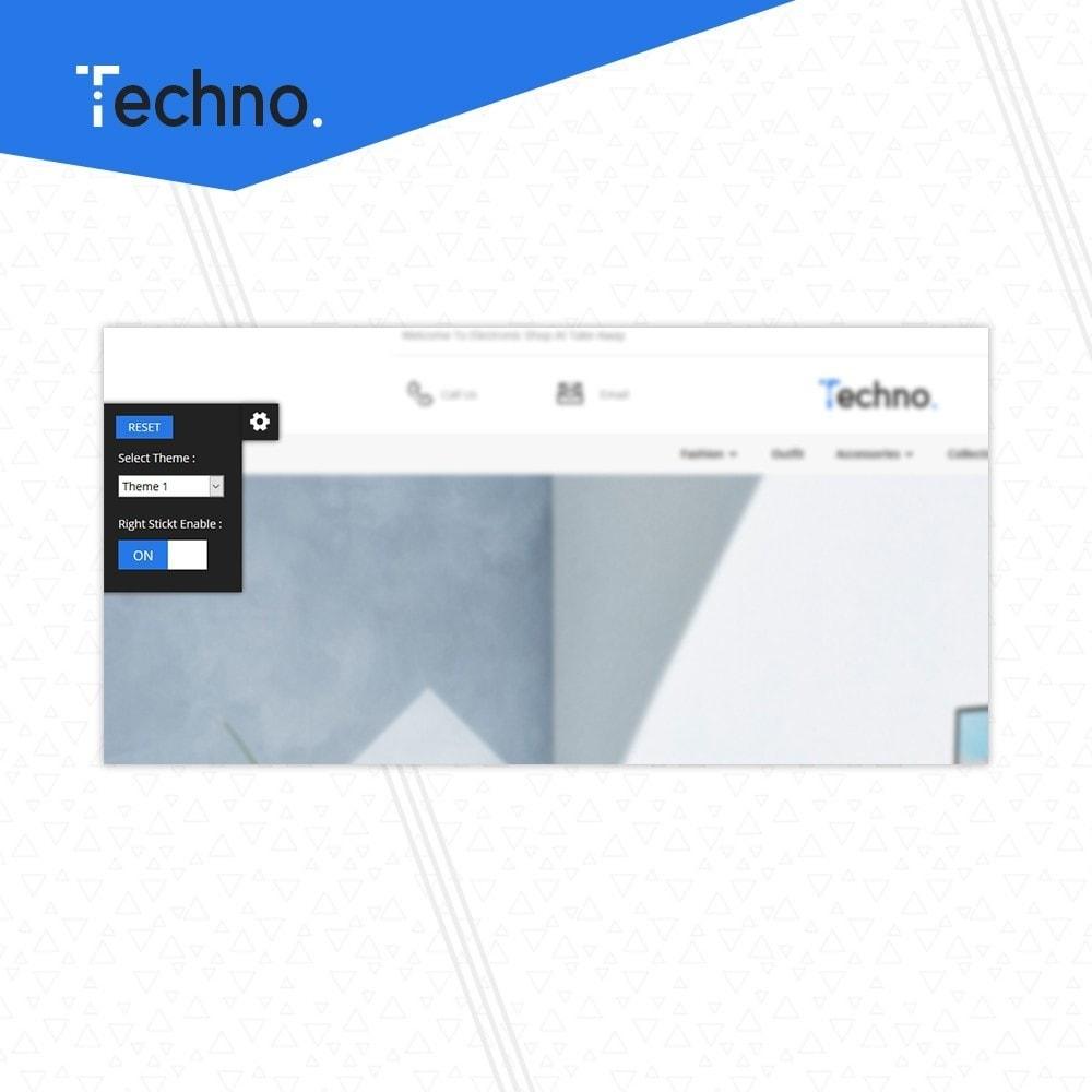theme - Electronics & Computers - Techno Super Store - 7