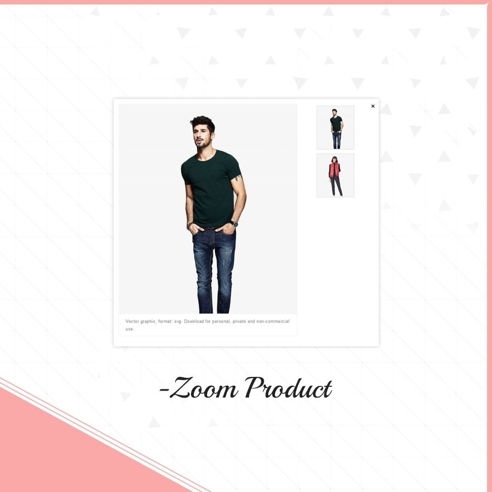 theme - Fashion & Shoes - Splenor - Fashion Style Shop - 6