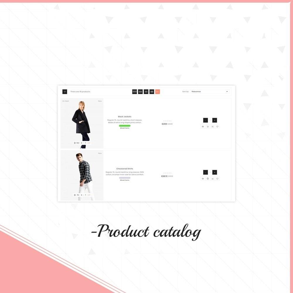 theme - Fashion & Shoes - Splenor - Fashion Style Shop - 11