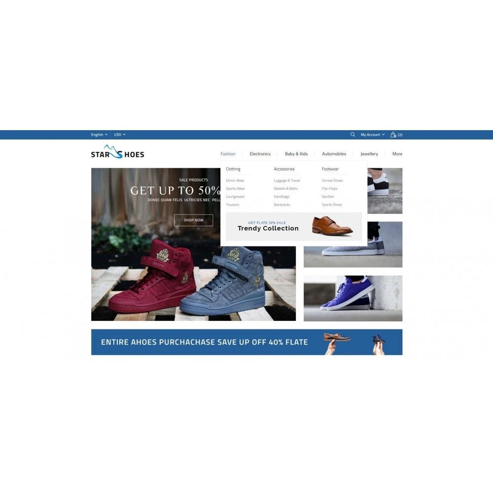 theme - Fashion & Shoes - Star Shoes Store - 6