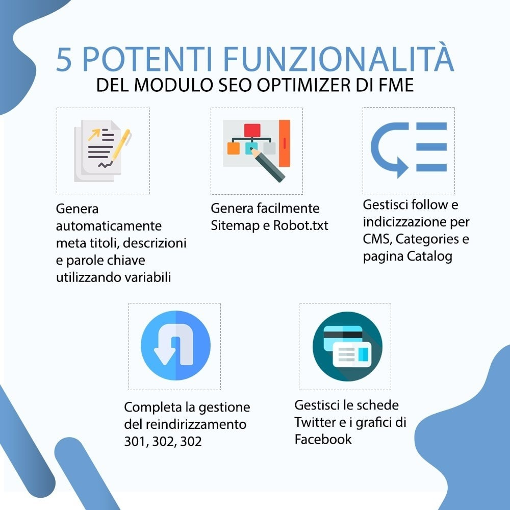 bundle - SEO (Indicizzazione naturale) - SEO Ultimate Suite: All-in-One Toolkit of 3 SEO Modules - 2