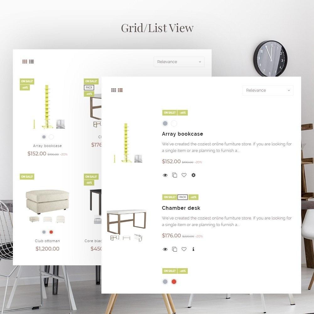 theme - Home & Garden - Eveprest - Furniture - 3