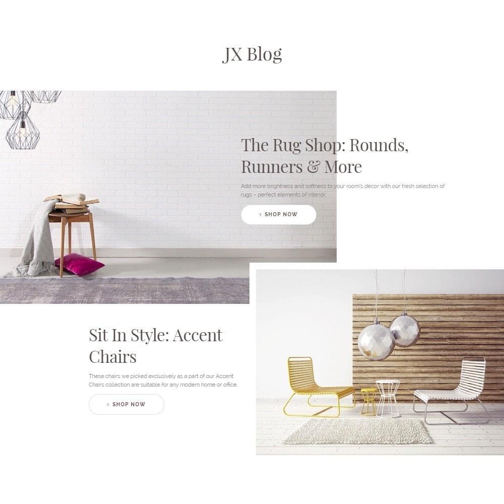 theme - Home & Garden - Eveprest - Furniture - 5