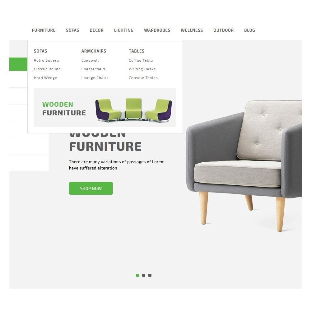 theme - Home & Garden - HomeStyle Furniture Shop - 8