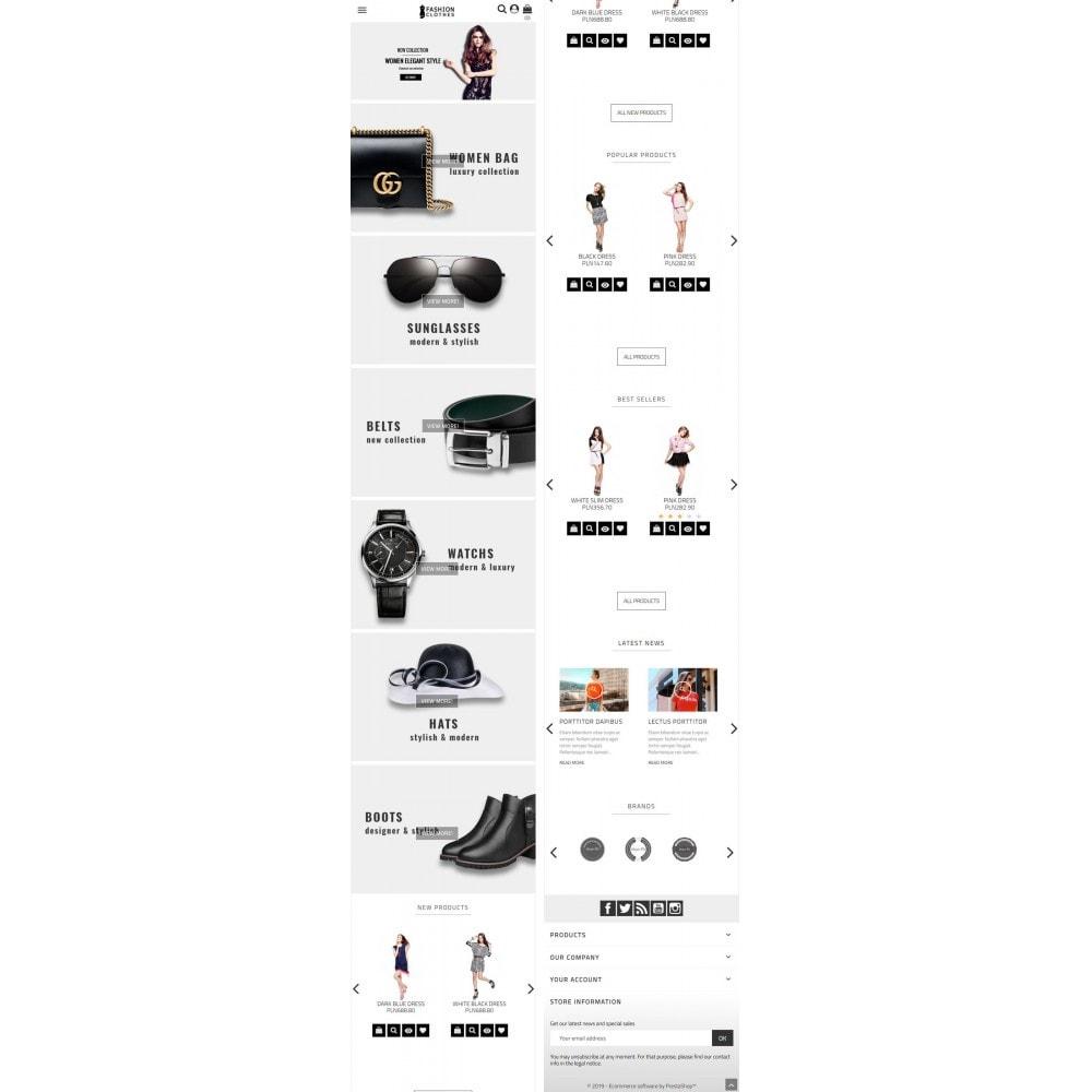 theme - Moda & Obuwie - Fashion Clothes Store - 6