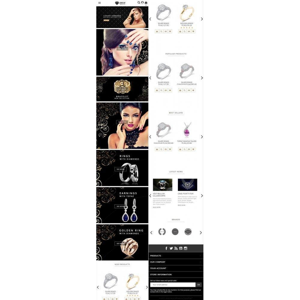 theme - Bijoux & Accessoires - Multi Jewelry - 5
