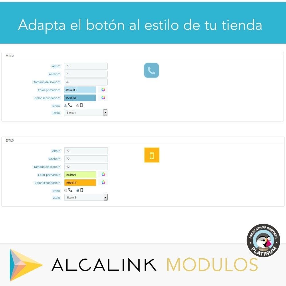 module - Dispositivos móviles - Botón para Llamar (versión móvil) - 4