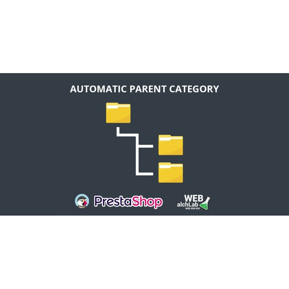 module - Administration - Automatic Parent Category - 2