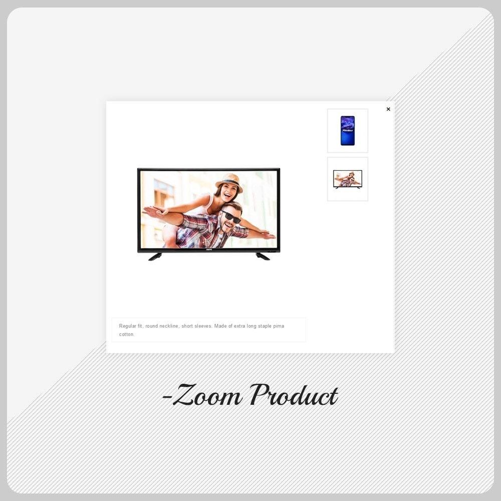 theme - Electronics & Computers - Zepica– Electronic Mega Store - 6