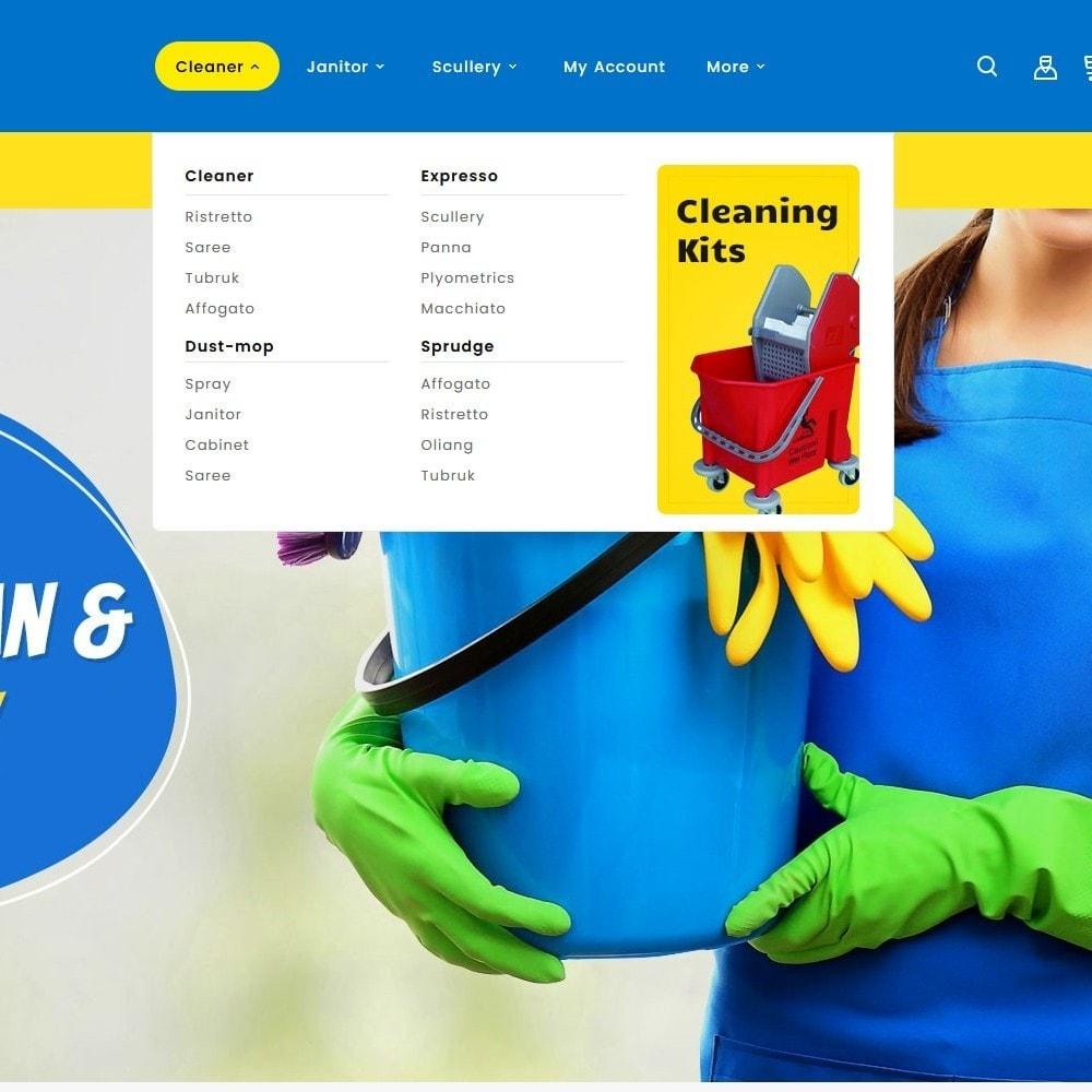 theme - Home & Garden - Clean Air - Housing Service - 9