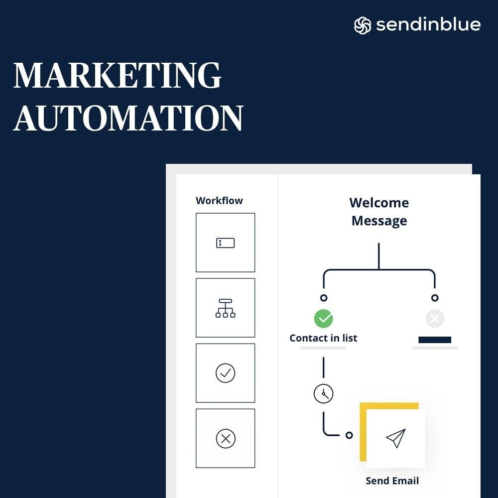 module - Boletim informativo & SMS - Sendinblue - Email Marketing e mais! - 5