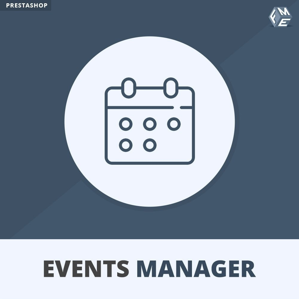 module - Location & Réservation - Gestionnaire d'événements, Vendre des billets en ligne - 1