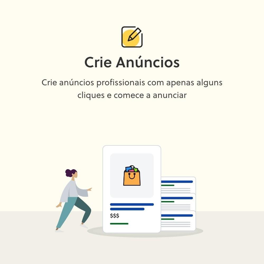 module - SEA SEM pago & Filiação - Cobiro - Google Marketing Automatizado - 3