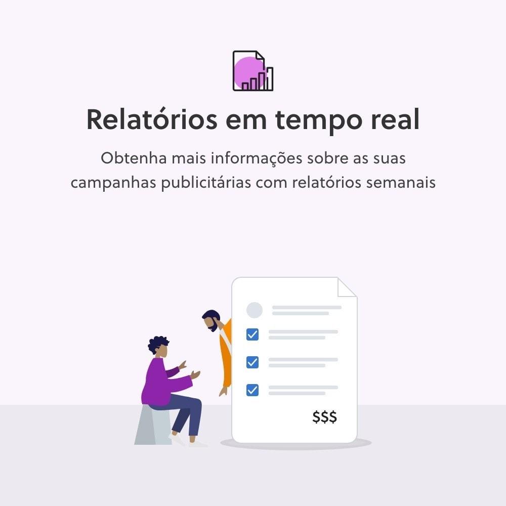 module - SEA SEM pago & Filiação - Cobiro - Google Marketing Automatizado - 5