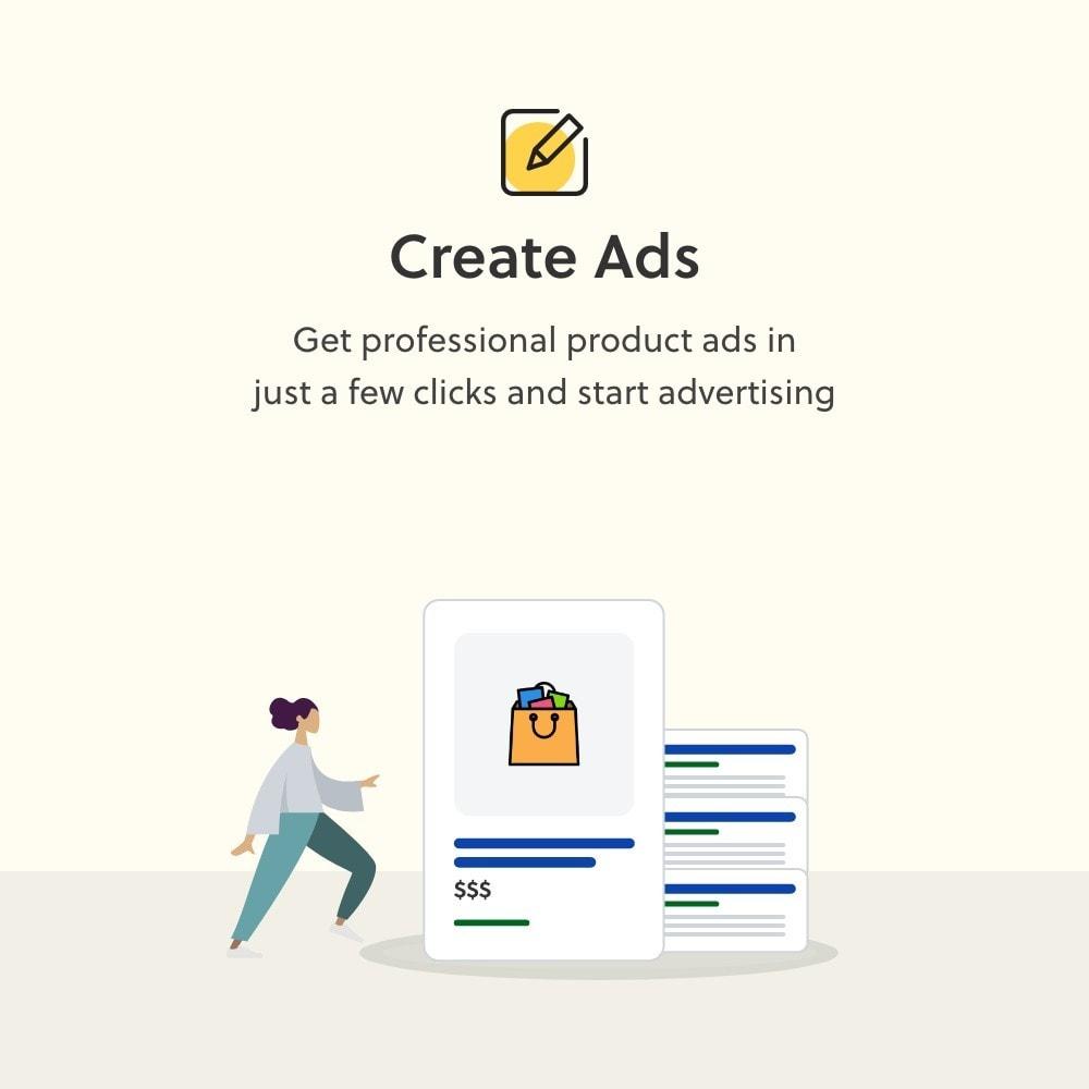 module - Betaalde vermelding & Lidmaatschap - Automated Google Marketing - Get More Sales With Cobiro - 3