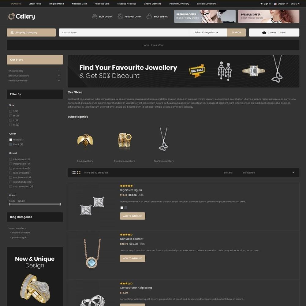 theme - Bellezza & Gioielli - Cellery - Il Mega Jewellery Store - 7