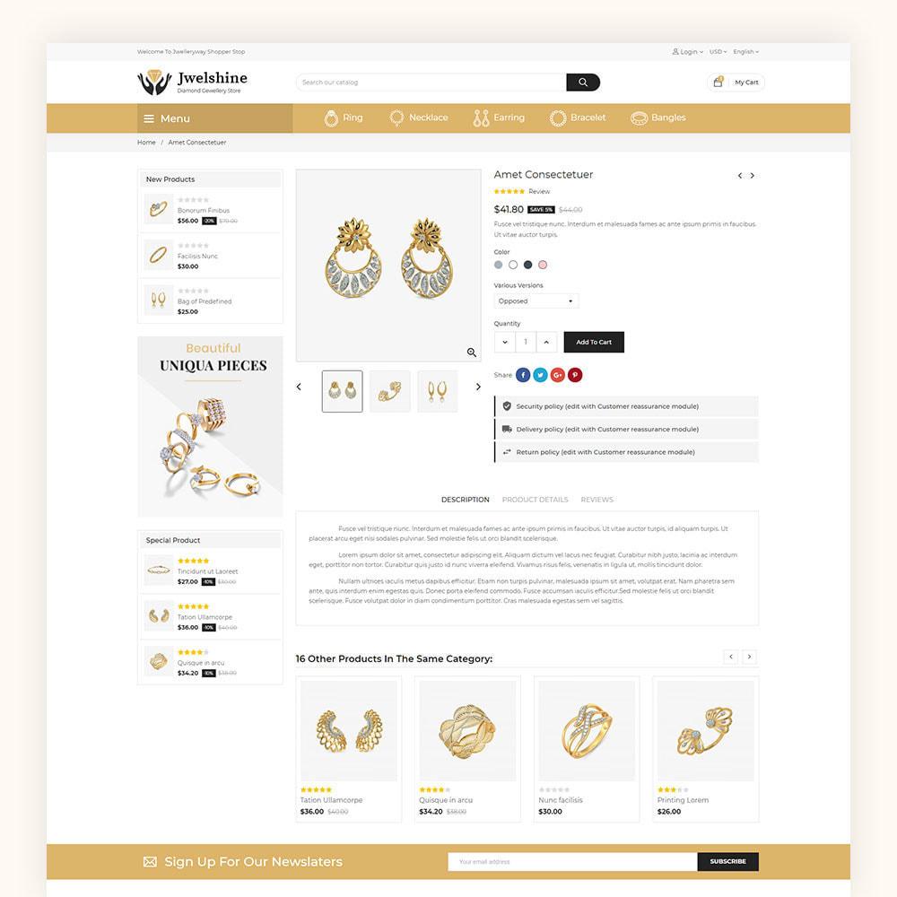 theme - Bijoux & Accessoires - Jwelshine Diamond Store - 7