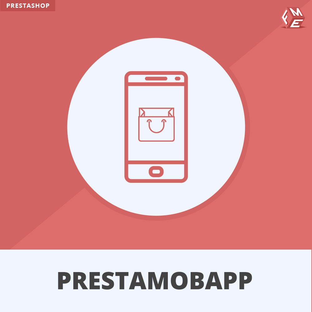 module - Mobile - PrestaMobApp - Native App Builder for Android and IOS - 1