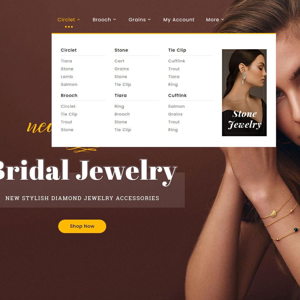 theme - Schmuck & Accesoires - Jewelry - Imitation & Catalog - 9