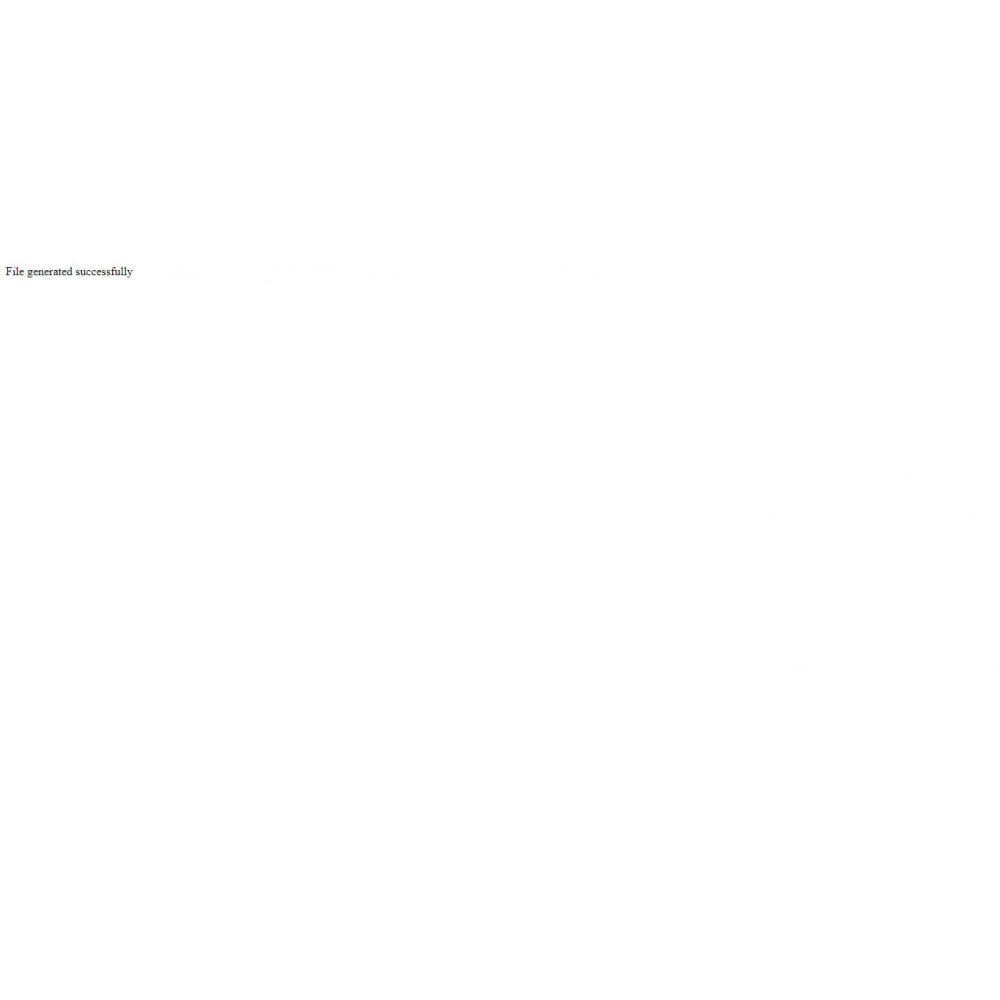 module - Comparatori di prezzi - Google Products Exporter TXT - 2