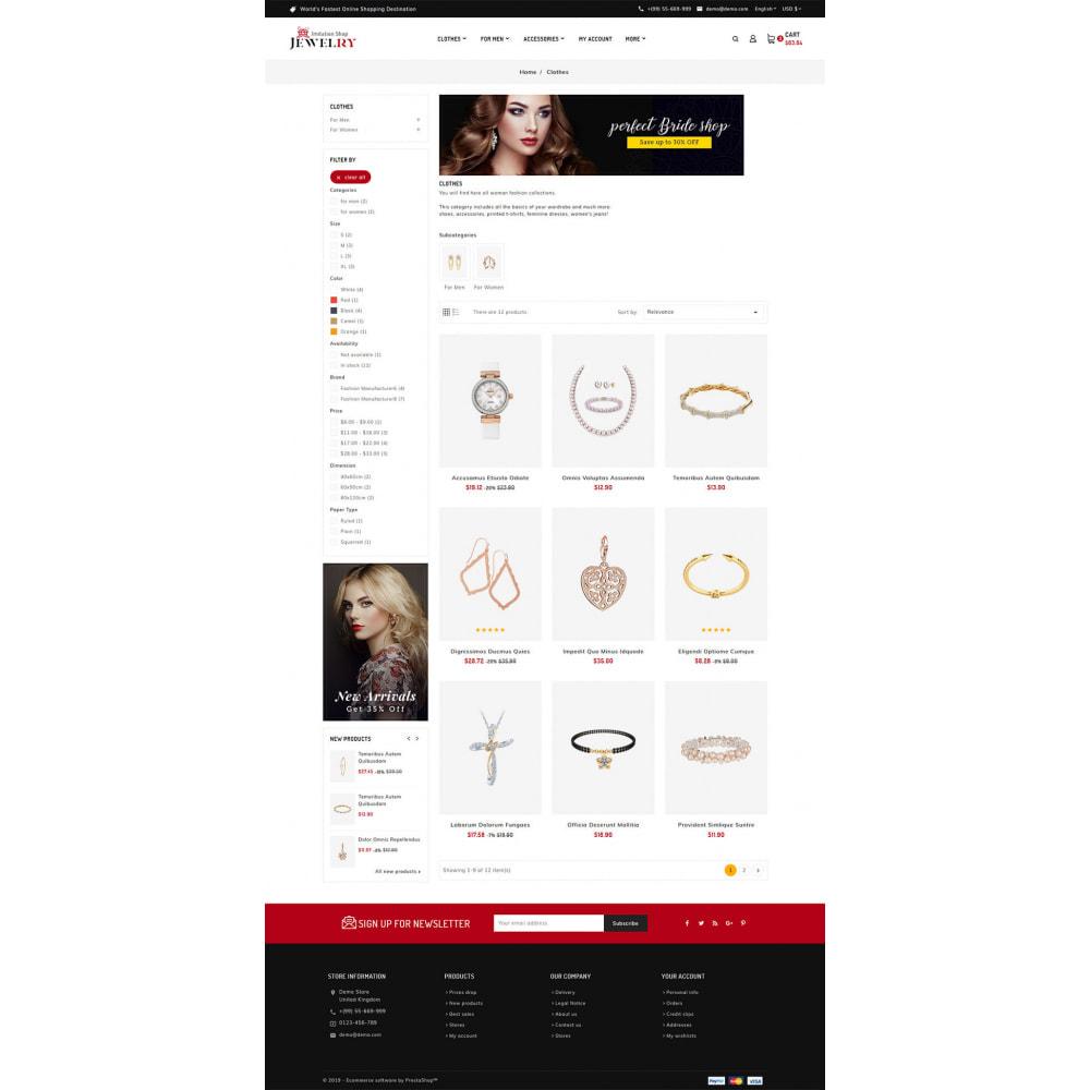 theme - Jewelry & Accessories - Jewelry - Imitation Shop - 3