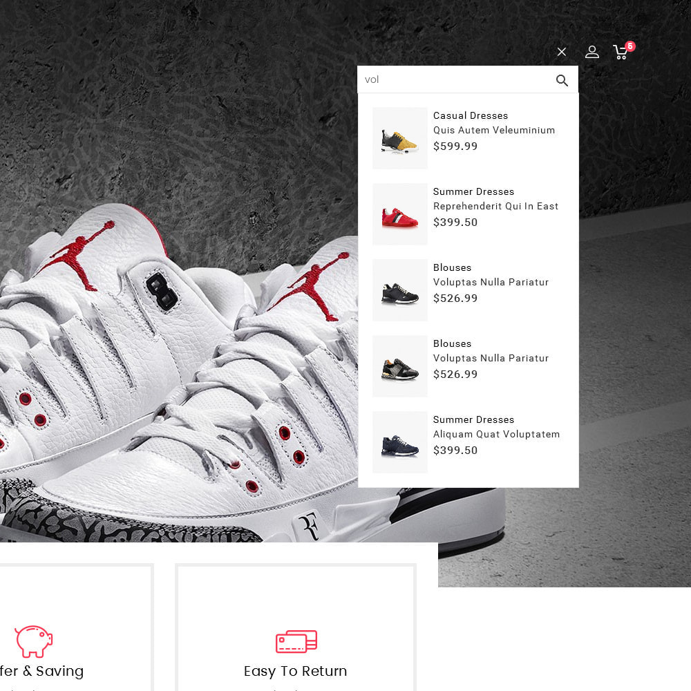 theme - Спорт и Путешествия - De Sport - Shoes Store - 11