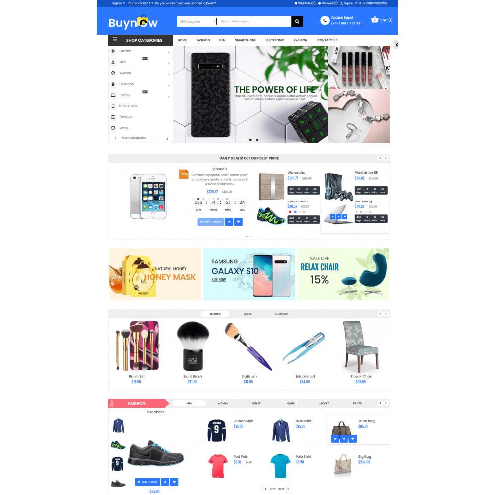 theme - Electronics & Computers - Buy Now Market - 3