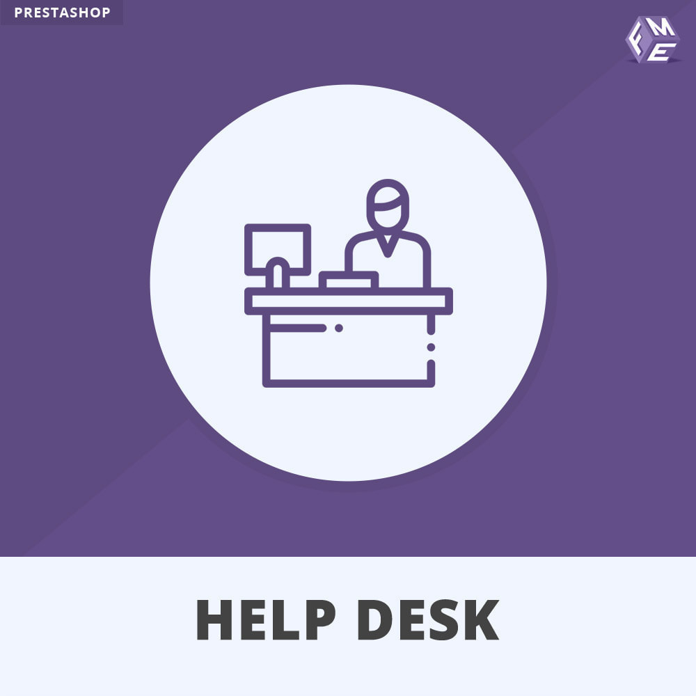 module - SAC - Help Desk - Customer Support Management System - 1