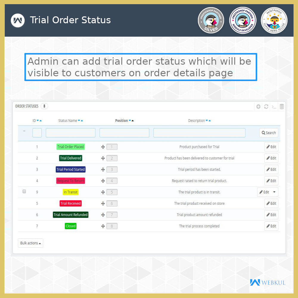module - Déclinaisons & Personnalisation de produits - Product Trial | Try Before Purchase - 7