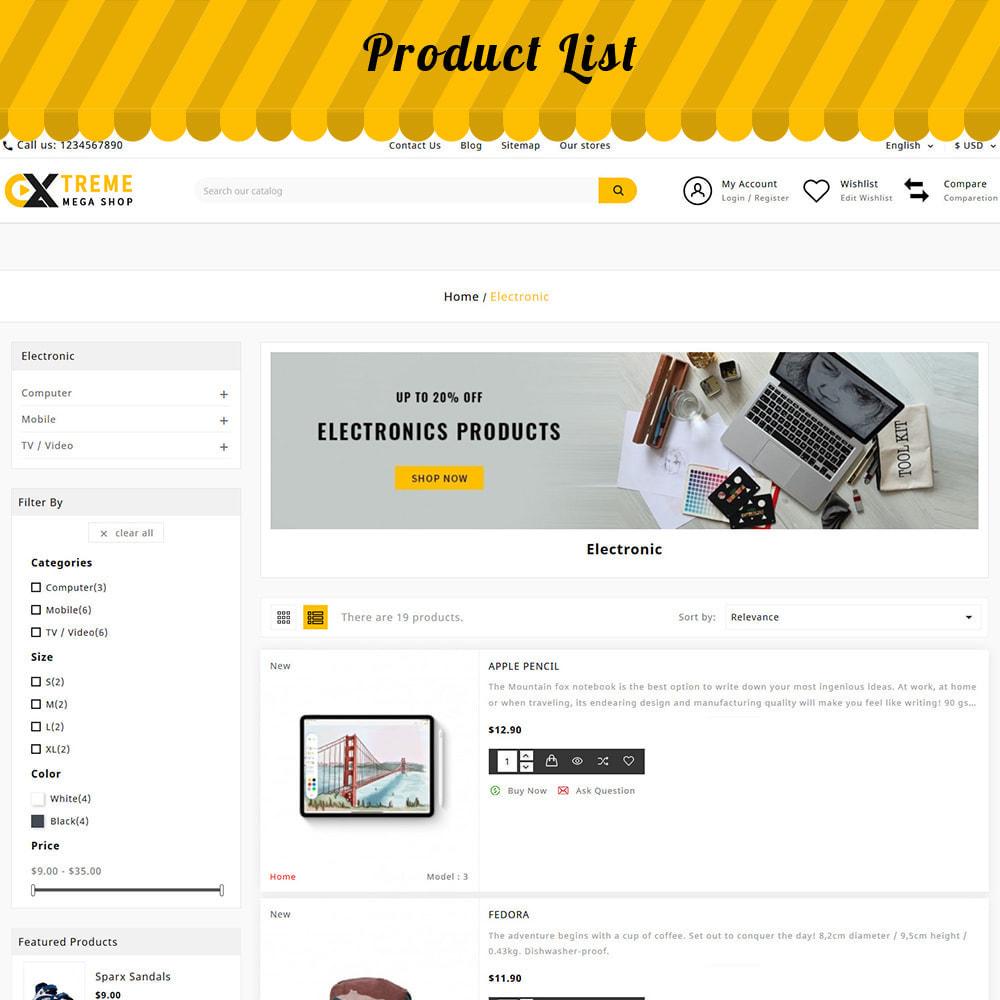 theme - Elektronik & High Tech - ADTemplate - Mega Store - 4