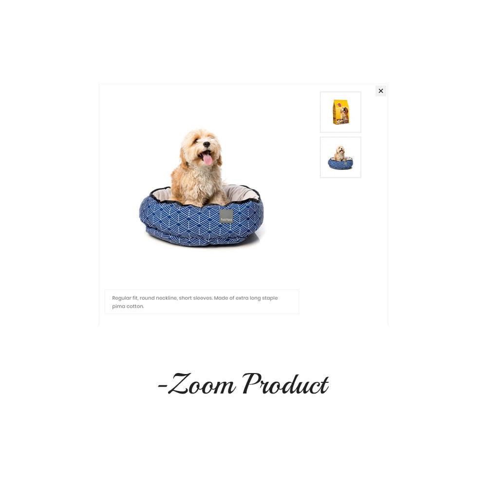 theme - Animales y Mascotas - Pets Shop – Special Animals Pets Store - 6