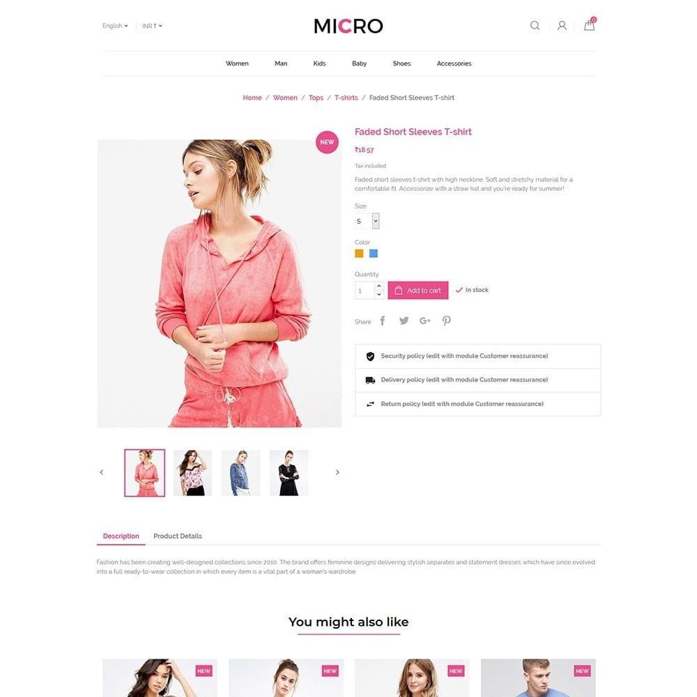 theme - Mode & Schuhe - Modische Kleidung - Designer-Accessoire-Shop - 6