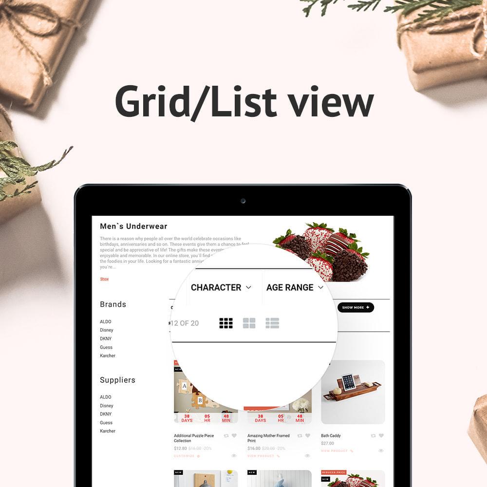 theme - Regali, Fiori & Feste - EasyGifts - Giftware Store - 7