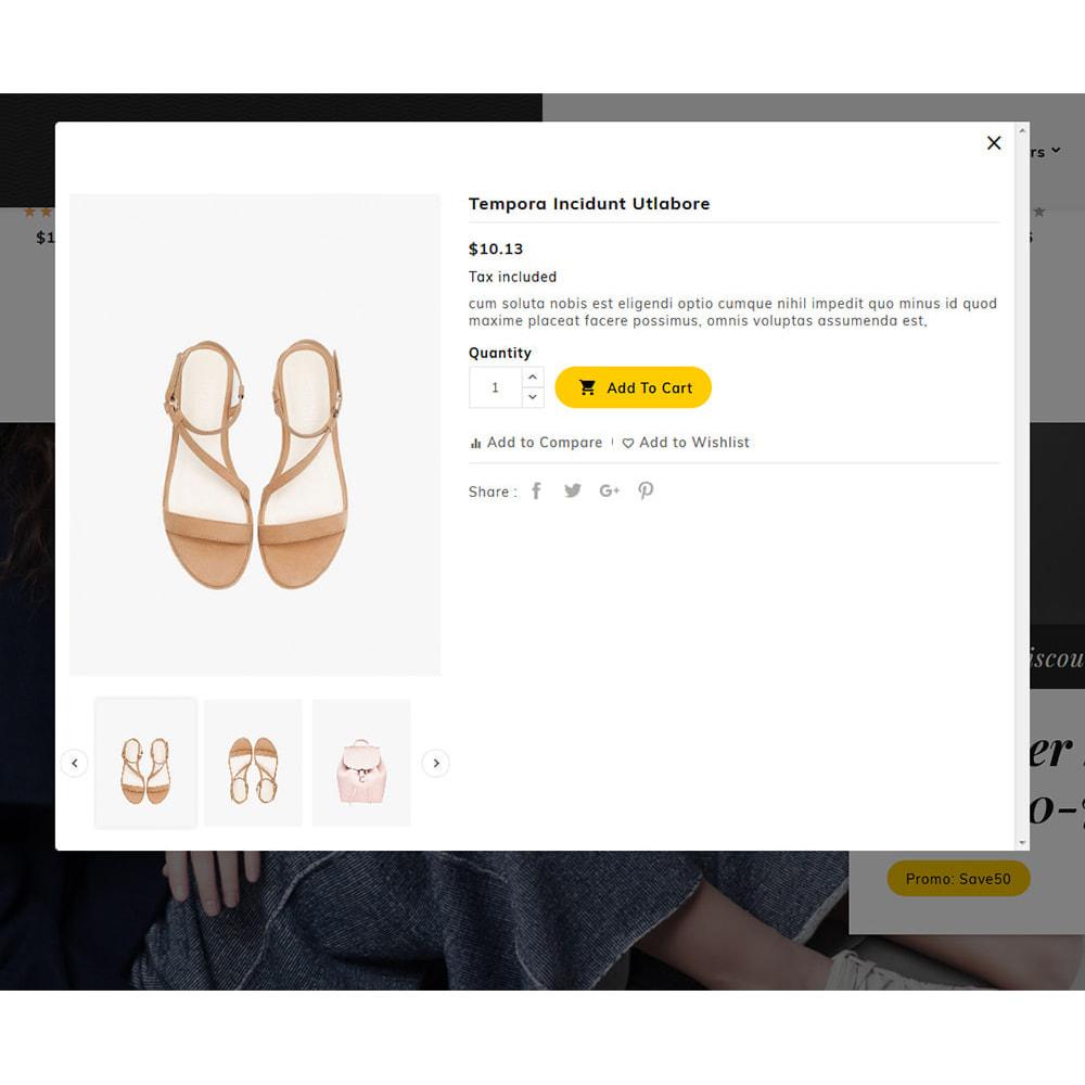 theme - Fashion & Shoes - Kayasa Fab - Fashion Apparels - 8