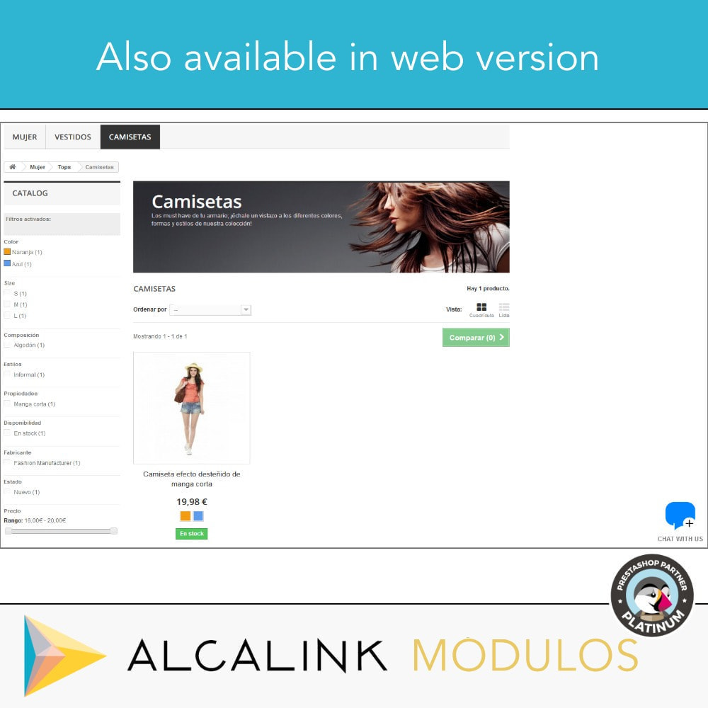 module - Support & Online Chat - Contact Chat Button - 6