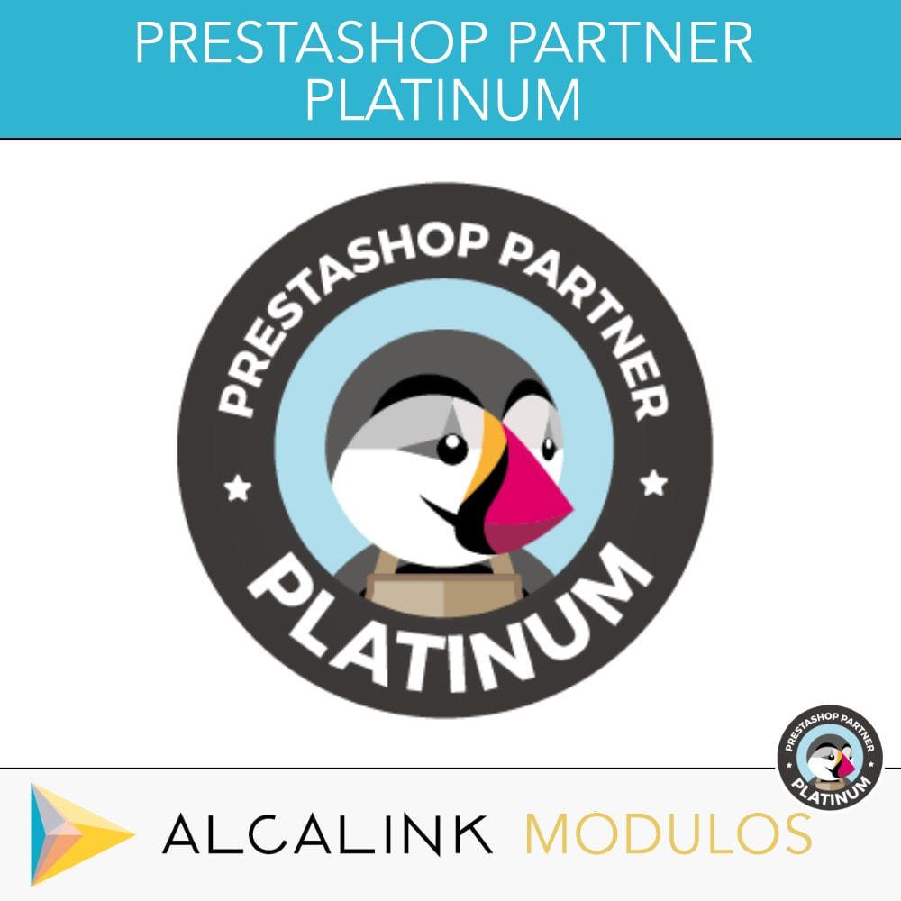module - Supporto & Chat online - Pulsante di chat - 7