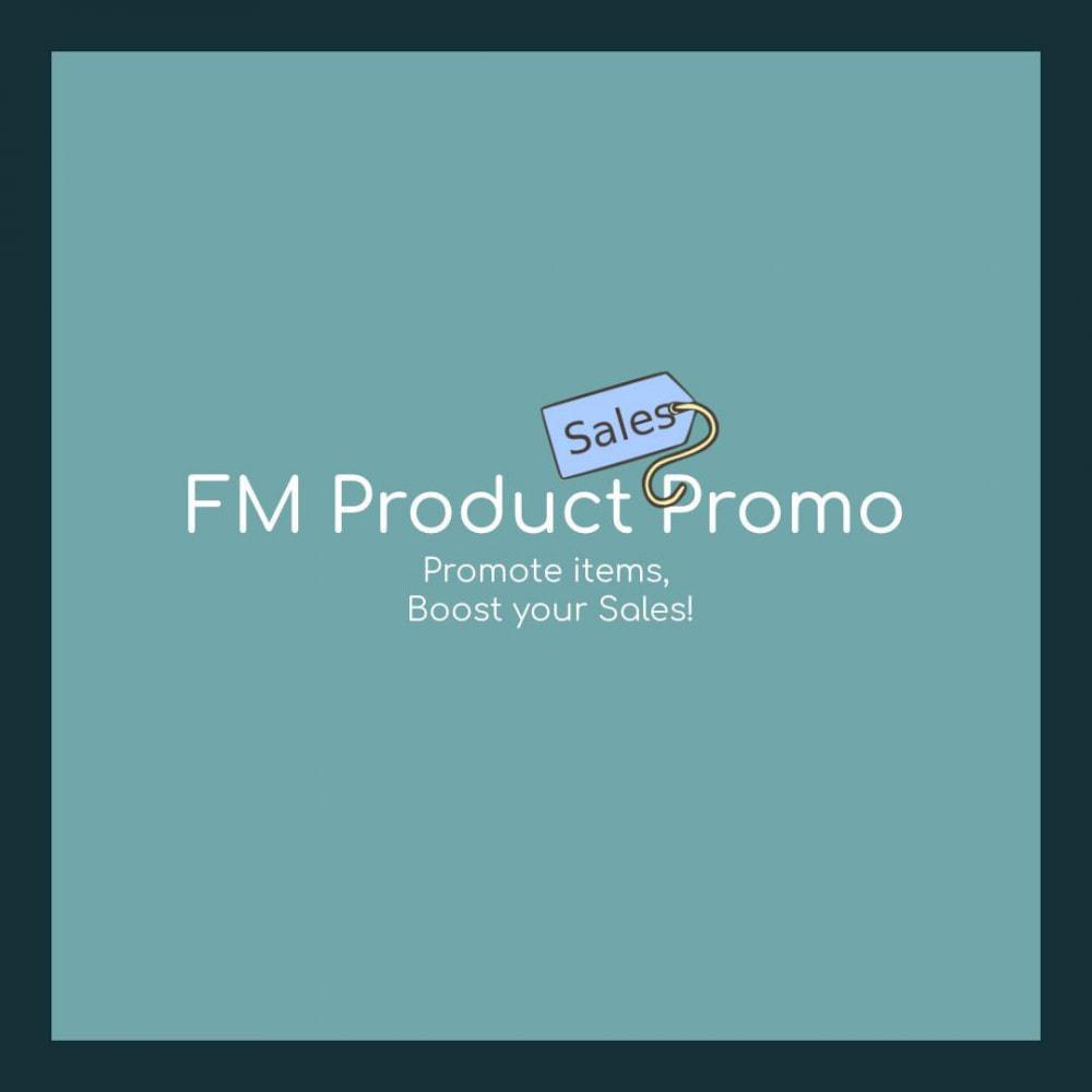 module - Pop-up - FM Product Promo - 1