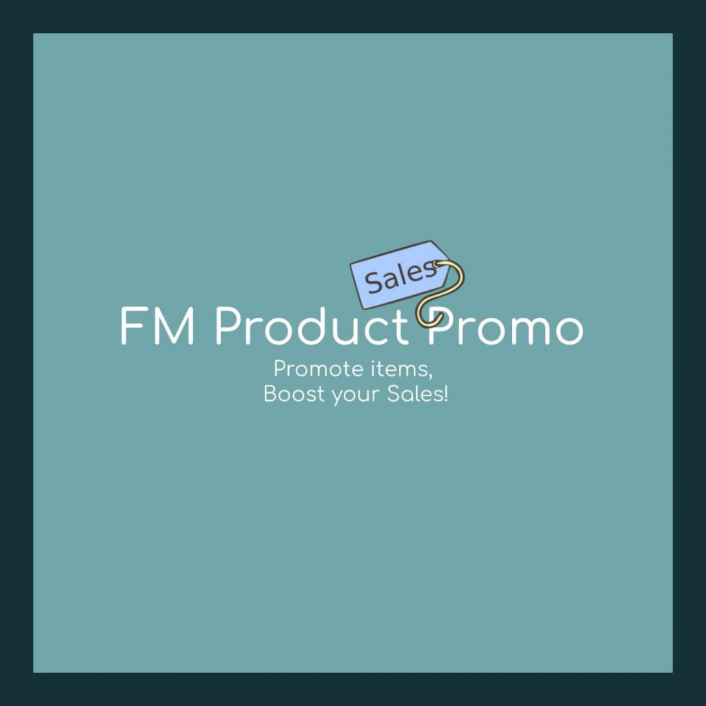 module - Pop-up - FM Product Promotion Popup - 1