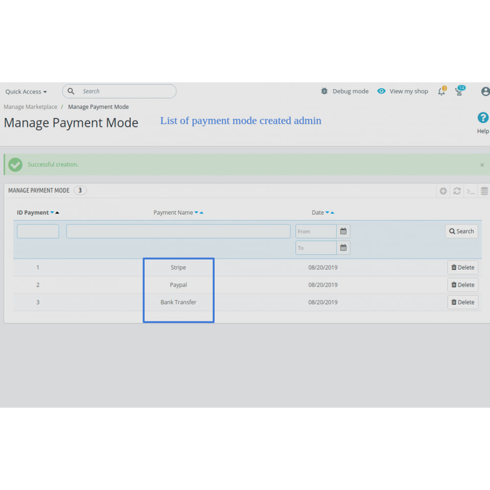 module - Marketplaces - Advanced Marketplace - Multi Vendor - 75