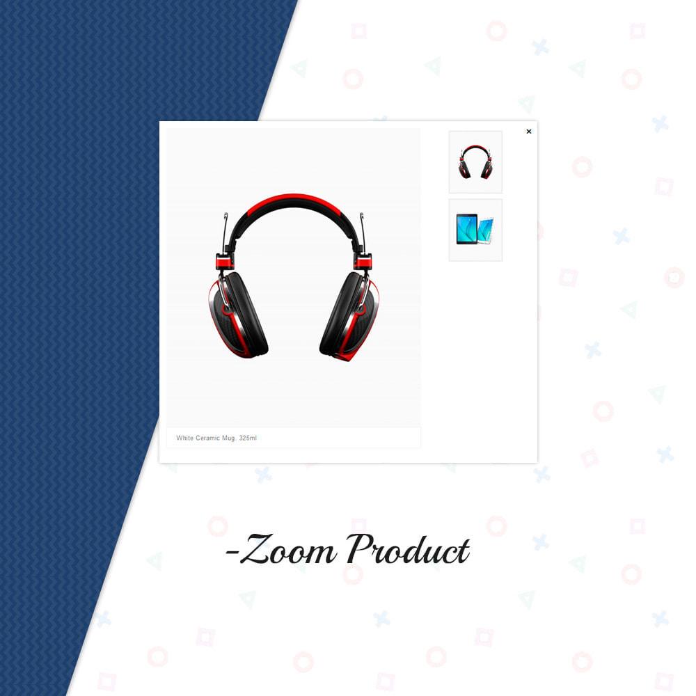 theme - Electronique & High Tech - Elexon Electronics Super Mall - 6