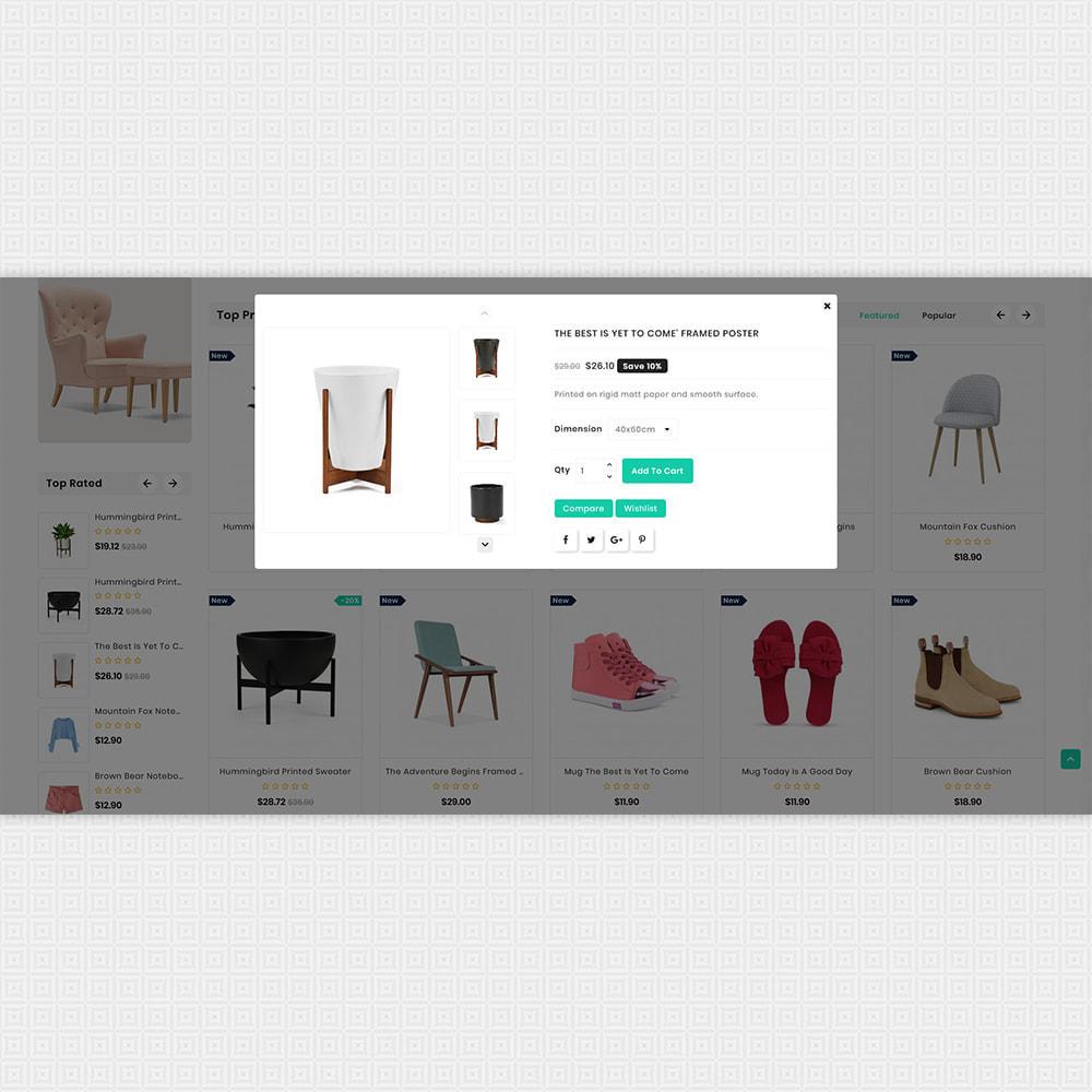 theme - Elektronik & High Tech - Lootbit - Multi Store Theme - 7