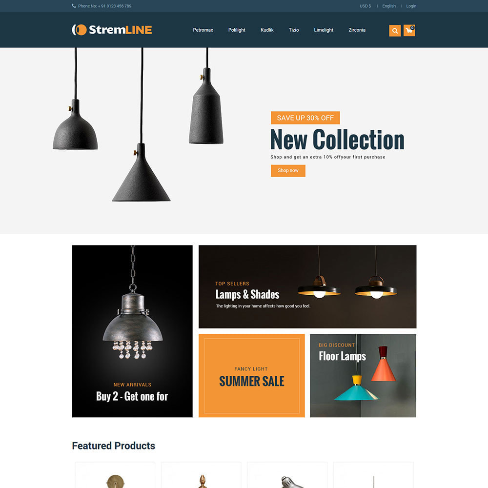 theme - Art & Culture - Light LED - Decor Accessories Bulb Store - 2